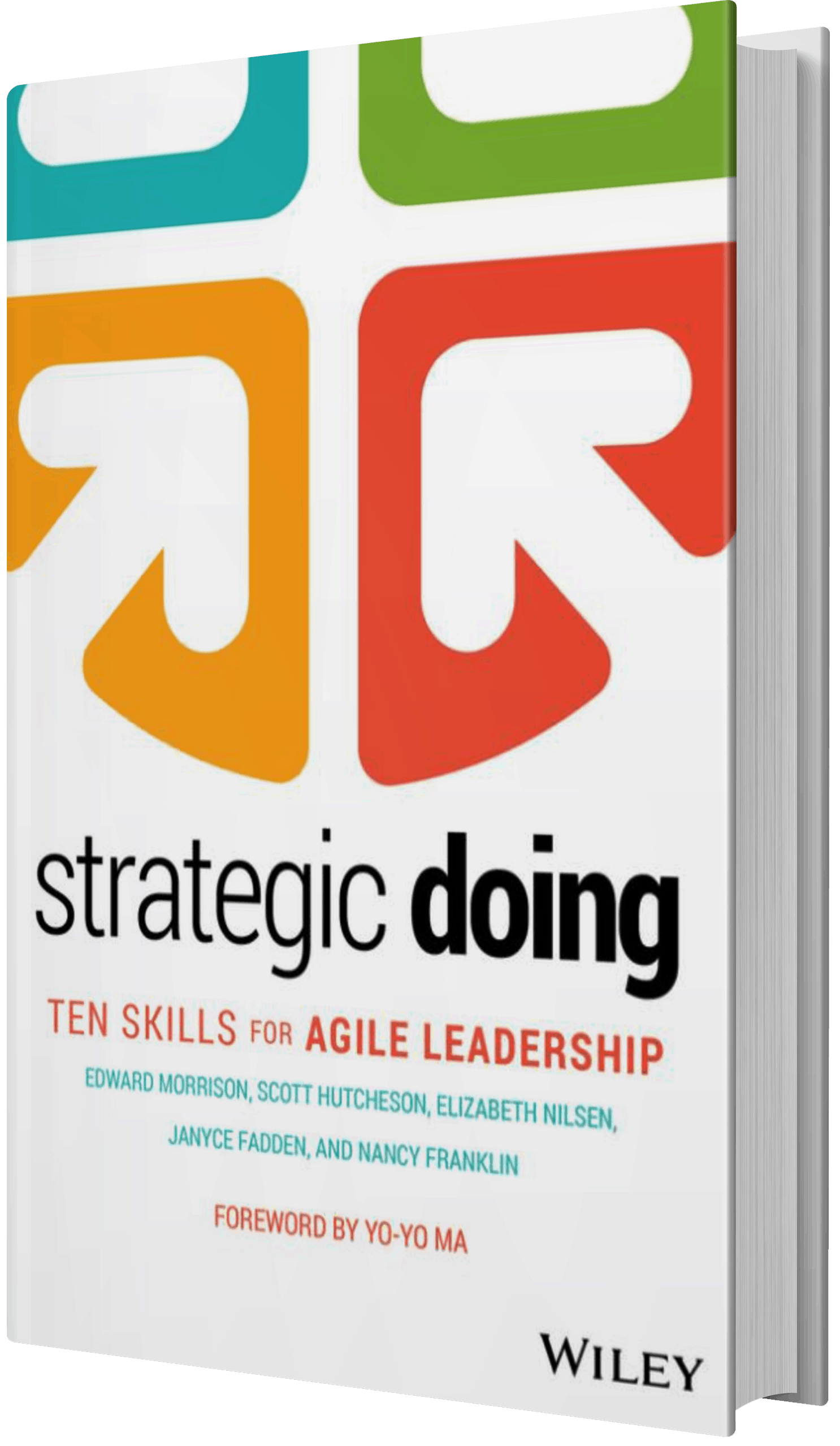 Strategic Doing Book