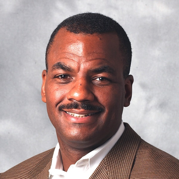 Charles Ross, CEO