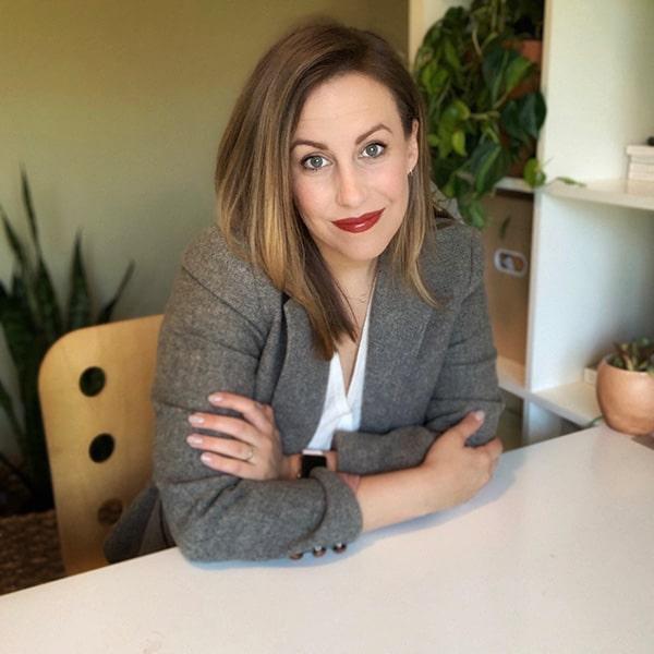 Kristen Mashburn, Lead Organize
