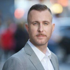 Mike Van ter Sluis Headshot